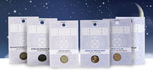 Dream Herbs