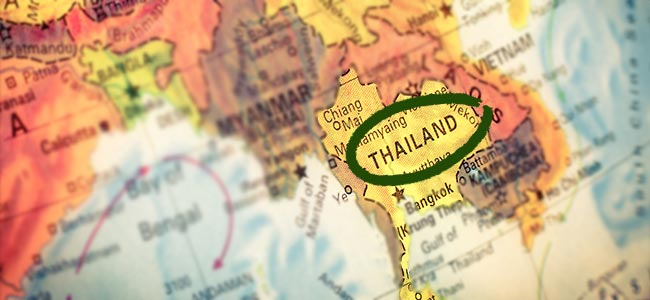Thailand, Where It Has Been Used For Centuries To Alleviate Chronic Pain