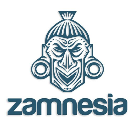 Writer of Zamnesia