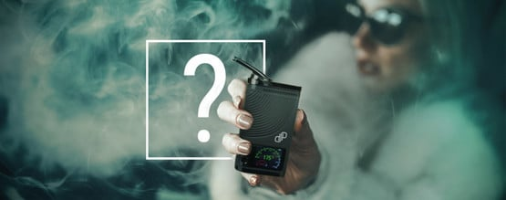 Vaporizer Temperatures For Cannabis - The Ultimate Guide