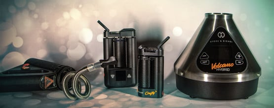 A Guide On Choosing The Perfect STORZ & BICKEL Vaporizer