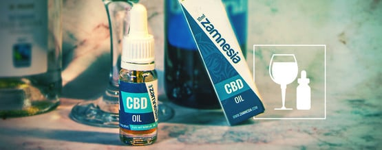Is It Okay To Mix Alcohol And CBD?