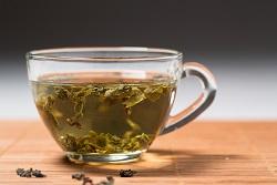 Pegamum Harmala Tea