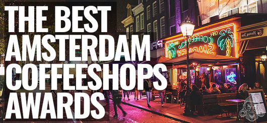 The Best Amsterdam Coffeeshop | Zamnesia Awards