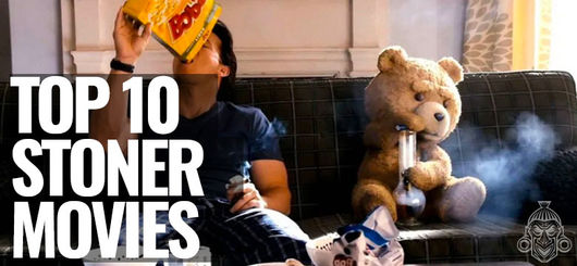 Top 10 More Stoner Movies