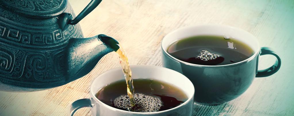 Tè di Kanna