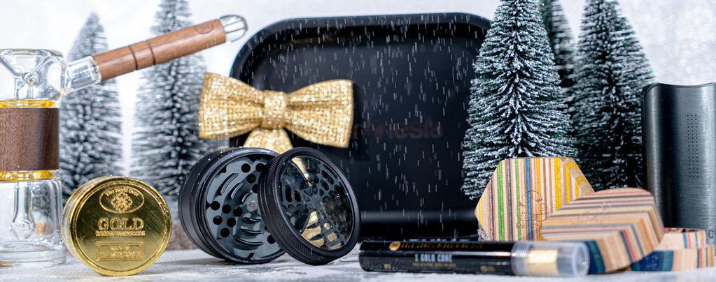 Die Besten Cannabis Weihnachtsgeschenke 2016
