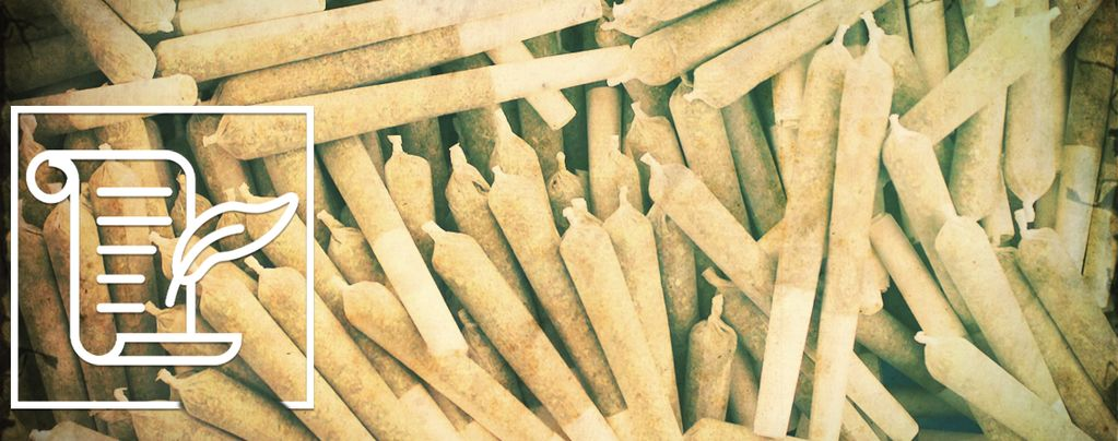 Cannabis Culture: The History Of The Joint