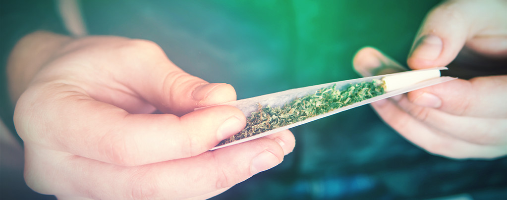 Wie Dreht Man Einen Joint