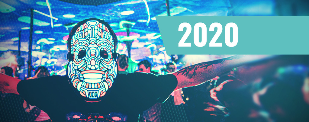 Best Psytrance Music Artists - 10 Acts Representing The Past, Present And Future