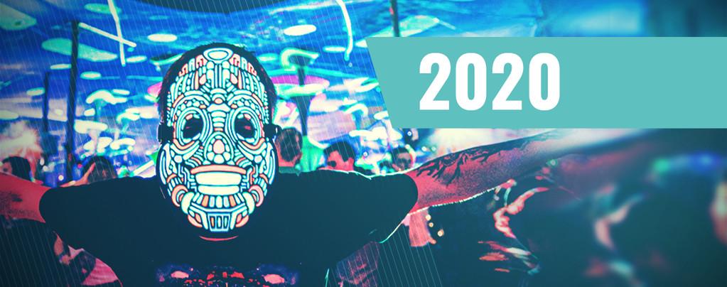 PSY Trance Festivals