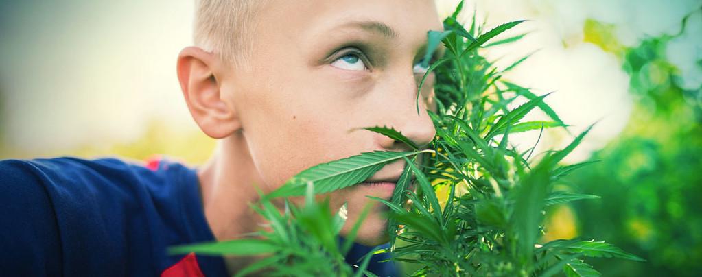Sballarsi Senza Cannabis