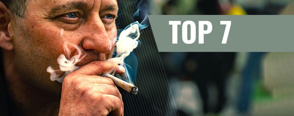 7 Varietà Di Cannabis Per Stimolare Motivazione e Produttività