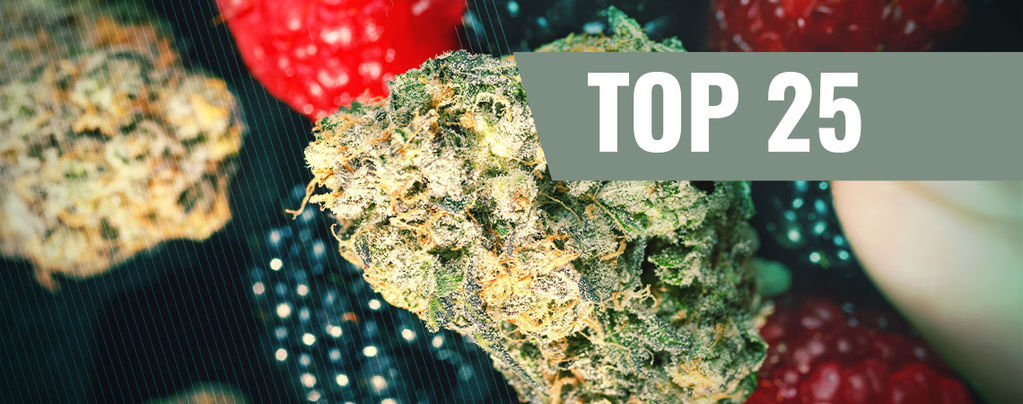 Fruity Cannabis Strains