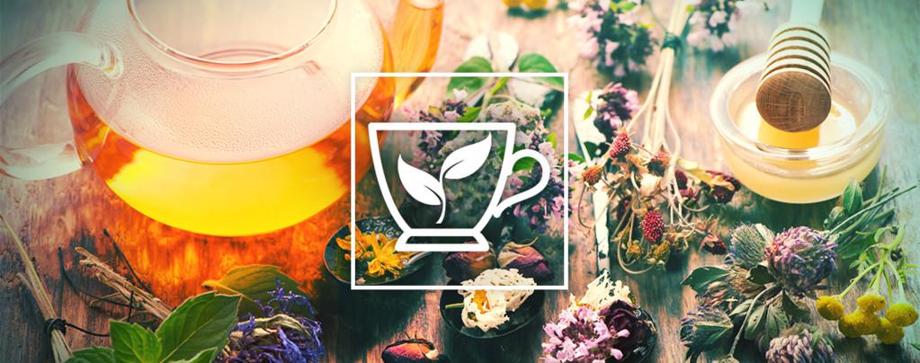 Herbs Tea