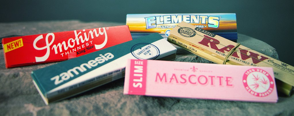 How To Select The Right Rolling Paper