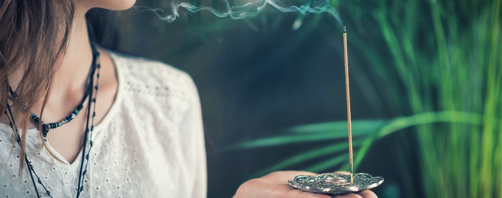 Herbal Incense