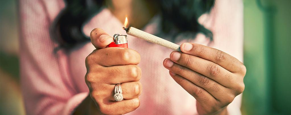 Joint Perfekt Anzündest