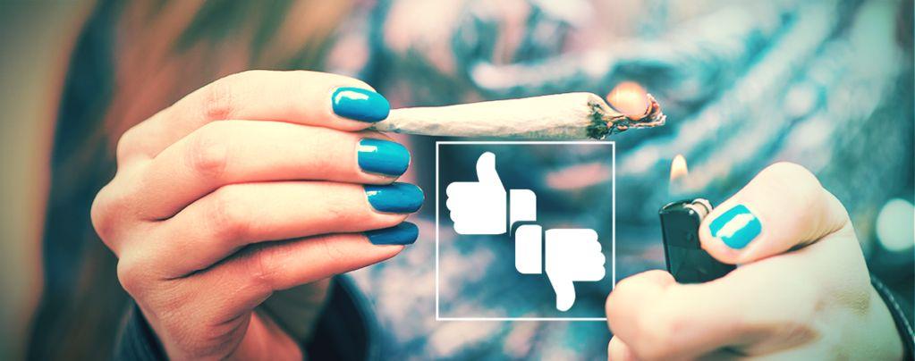 Fumare Le Canne
