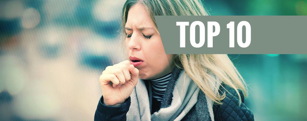 Le Migliori 10 Dritte Per Calmare La Tosse Del Fumatore