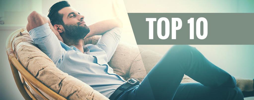 Le 10 Migliori Varietà Di Cannabis Per Rilassarsi