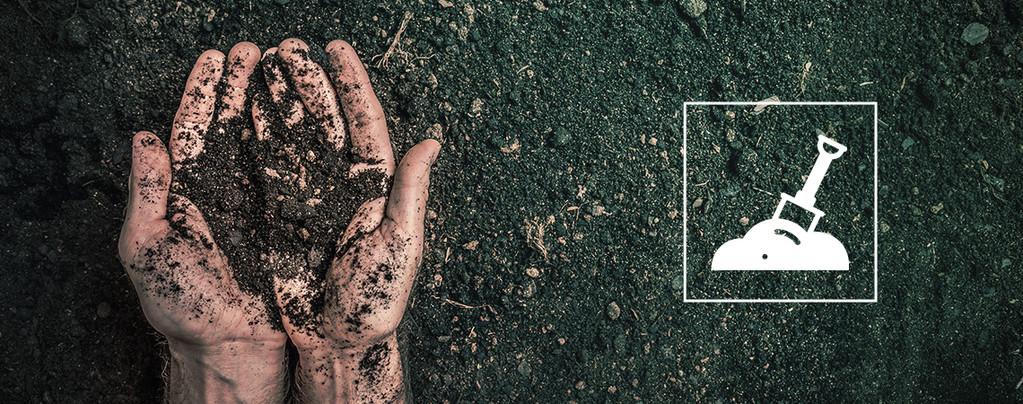 Che Cosa È il Recycled Organic Living Soil