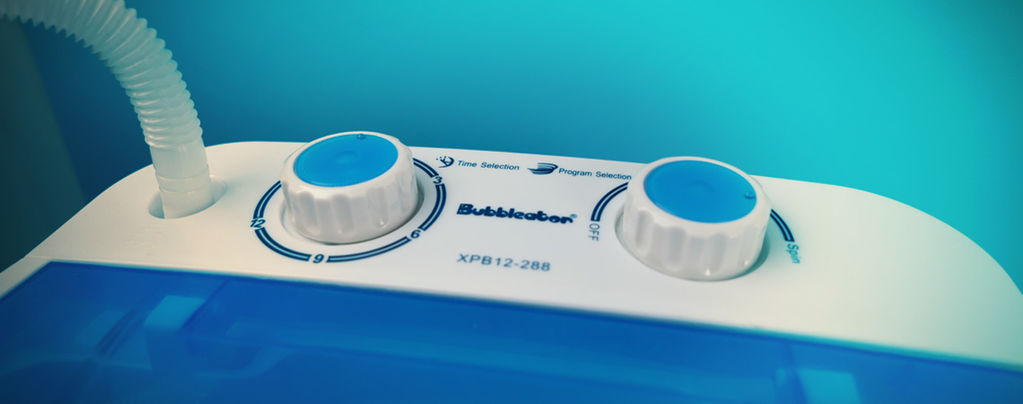 Make Hash With The Bubbleator B-Quick
