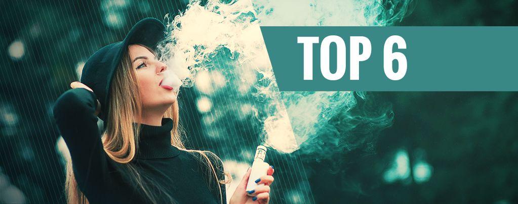 Top 6 Best Vape Herb Recipes