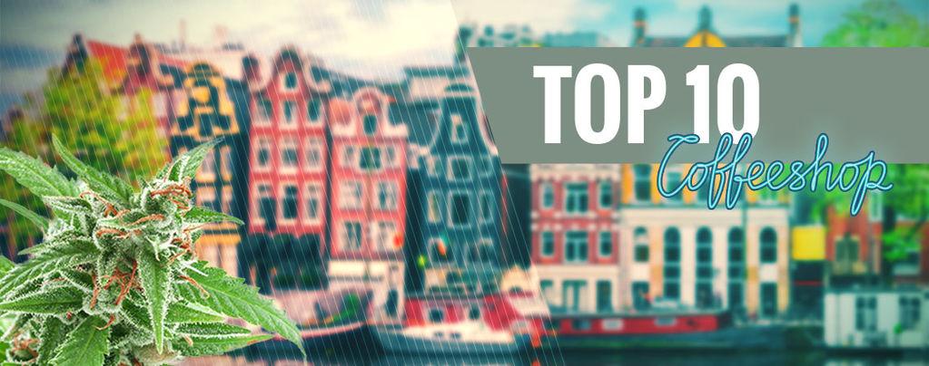 Top 15 Dei Migliori Coffeeshop Di Amsterdam 2018