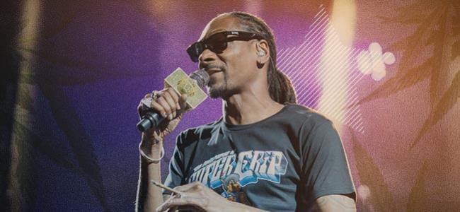 Top 10 Favourite Cannabis Strains Of The Hip-Hop Elite