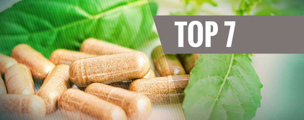 Top 7 Nootropics And Smart Drugs To Increase Mental