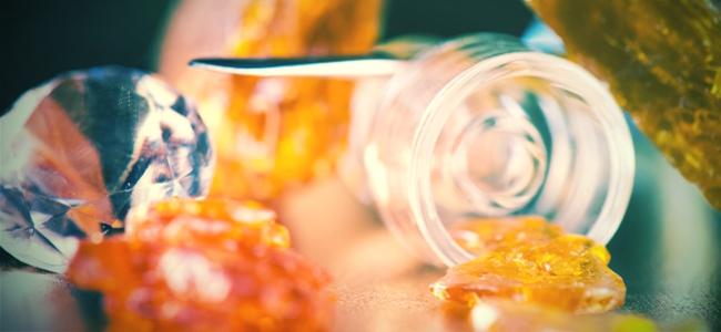 Che Cosa Sono I Distillati Di Cannabis?