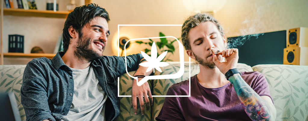 Weed Strains For Social Situations