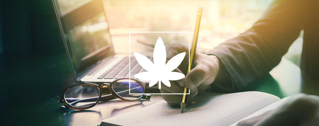 Does Weed Make You A Better Writer?