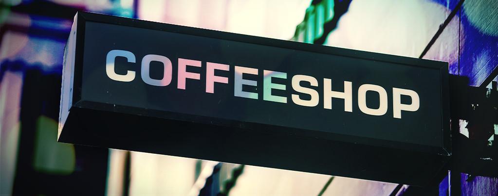 Venlo coffeeshop in 3 coffeeshops