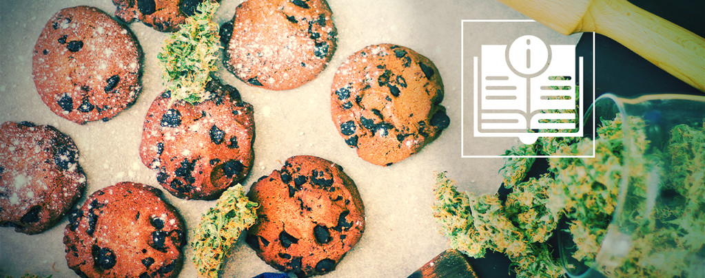 Everything You Need To Know About Cannabis Edibles