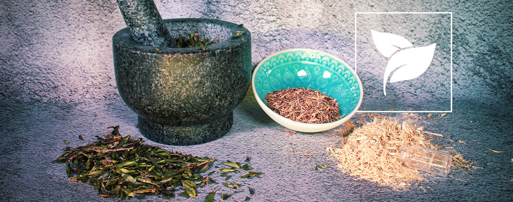 Herbs & Seeds