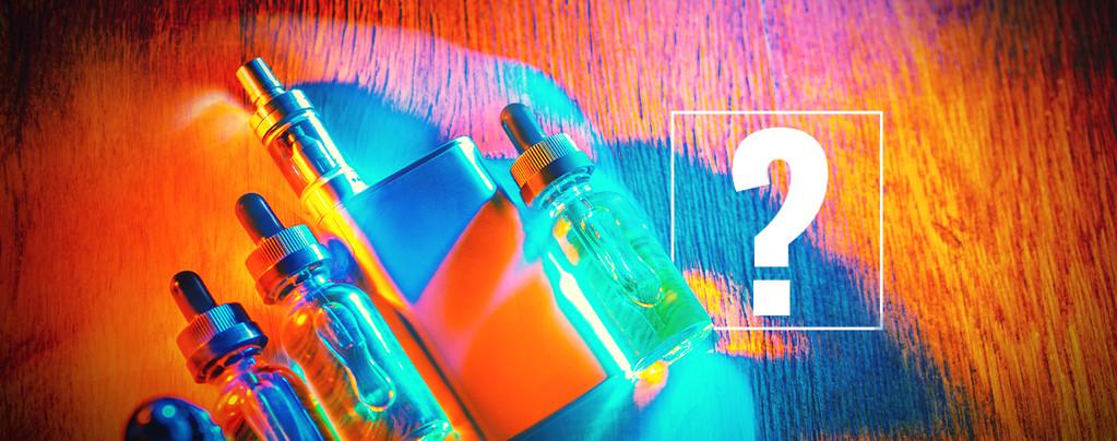 How To Make Your Own E-Liquids