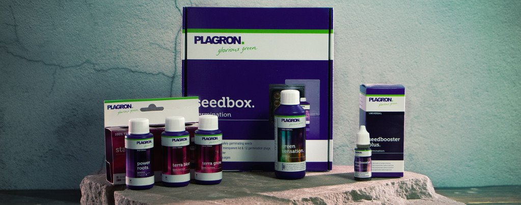 Plagron Products