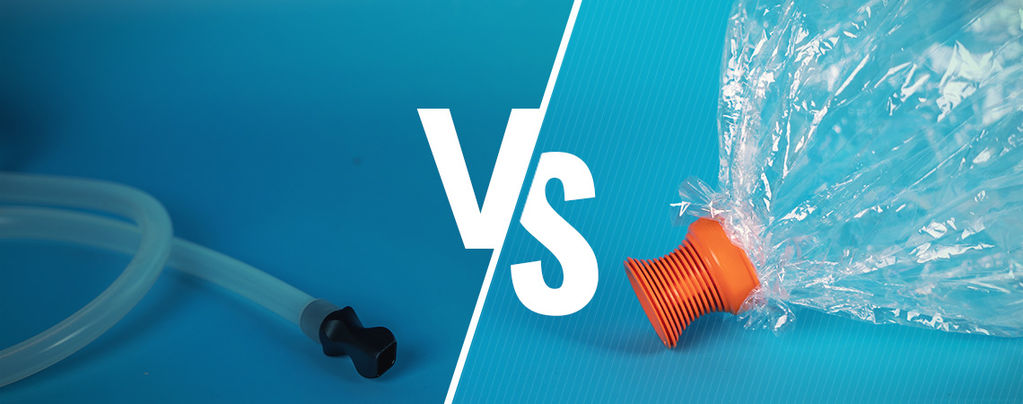 Whip Vs Balloon For Cannabis Vaping: Which Is Better?