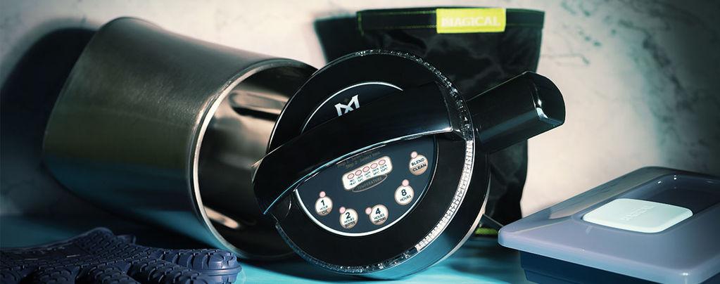 MagicalButter Machine MB2e