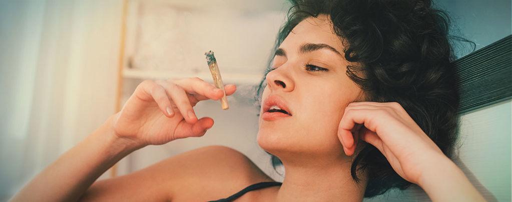 Cannabis und Schlaf - Top 5 Sorten bei Schlaflosigkeit