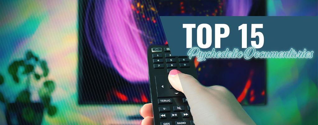 Top 10: I migliori documentari psichedelici