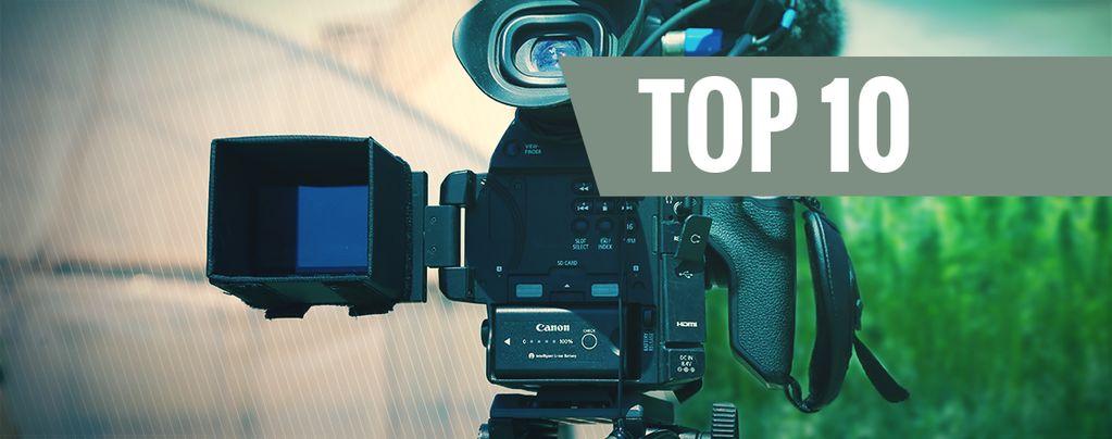Top 10 Cannabis Documentaries