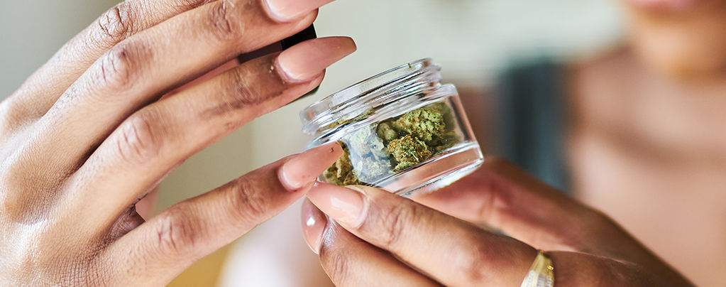 Die Vorteile von Cannabis