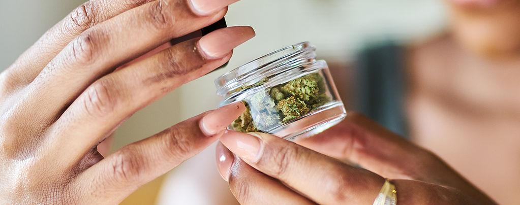 Effetti Benefici Della Cannabis