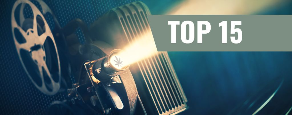 The Top 15 Drug Movies of All Time!