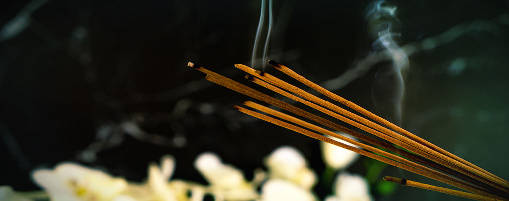 Does Incense Get You High? - Zamnesia Blog