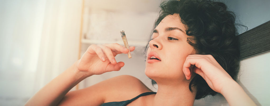 How Cannabis Influences Dreaming