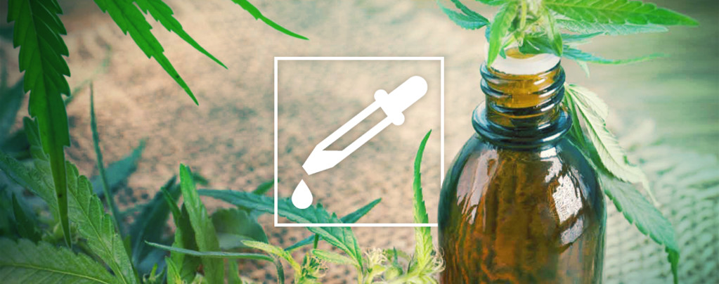 Alcohol-Free Cannabis Tincture